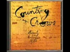 Counting Crows - Mr Jones acoustic