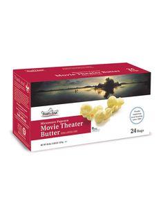 Movie Theater Butter Microwave Popcorn - 24pk Cub Scouts Bear, Boy Scouts, Trails End Popcorn, Boy Scout Popcorn, Popcorn Fundraiser, Delicious Boy, Movie Theater Popcorn, Microwave Popcorn, Outdoor Stuff