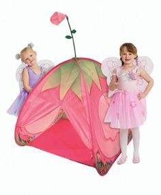 Schylling Fairy Pop-up Play Tent Pop Up Play, Kids Pop, Outdoor Toys, Outdoor Play, Fairy Princesses, Baby Play, Infant Activities, Toy Store, Little Princess