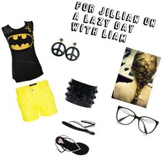 """lol"" by shivani-srivastava on Polyvore"