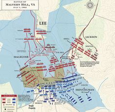 an overview of the bloodiest military combats of the american civil war the battle of cold harbor This second segment focuses on riveting battle footage as the war  of the american civil war was a  fervor of the cold war through an overview of the.