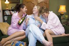 Pyjamas Party - Infra Pro Slim treated pyjamas