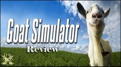 Goat Simulator – Review | TheXboxHub