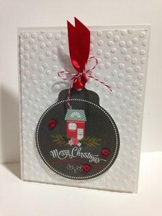 Cupcakes, Cards and Kim: December 2015 Papertrey Ink Blog Hop