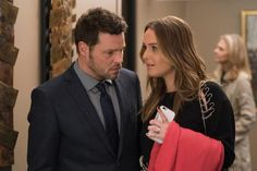 Grey's Anatomy star Camilla Luddington teased an exciting storyline for her character after her costar Justin Chambers' shocking exit from the show. 'Grey's Ana Grey's Anatomy, Greys Anatomy Online, Watch Greys Anatomy, Greys Anatomy Episodes, Greys Anatomy Season, Justin Chambers, Derek Shepherd, Alex Et Jo, Chris Carmack