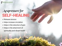 Embrace vibrant health with the incredible #HolisticTreatment called, #Acupressure. #Reflexology #ModernReflexology Visit Here: http://www.modernreflexology.com/