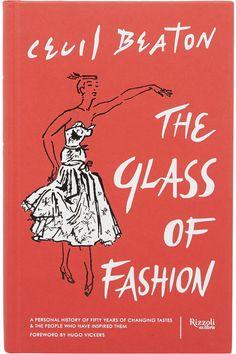 Rizzoli The Glass of Fashion