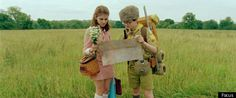 moonrise kingdom - the best movie I have watched so far this year (but u know, I havent watched so many movies since I moved to Oslo)