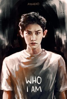 Find images and videos about kpop, exo and chanyeol on We Heart It - the app to get lost in what you love. Exo Anime, Fanart Bts, Chanyeol Baekhyun, Exo Fan Art, Kpop Exo, Sistema Solar, Fanarts Anime, Chanbaek, K Idols