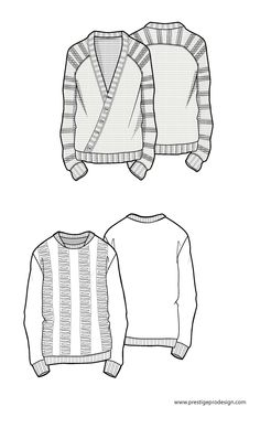 I want the pattern for the top sweater...