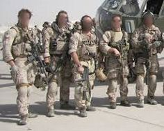 """03-07-2016  Navy SEALS Forced To Share Rifles? ~ """"They want their rifles. It's their lifeline."""""""