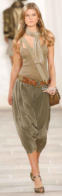110 Ideas De Moda Safari Moda Ropa Moda Para Mujer