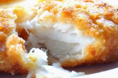 Beer Batter Halibut (personal, authentic Alaska version is top notch.) Trays of it and there'll be no leftovers