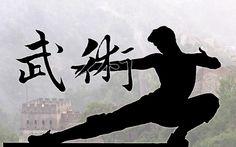 El arte marcial wu shu Kung fu es una actividad que me permite un estilo de vida sano y equilibrado.