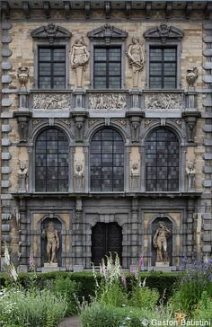 Rubens House, Antwerp, Belgium by Batistini Gaston Abandoned Mansions, Abandoned Buildings, Abandoned Places, Luxembourg, Holland, Antwerp Belgium, Peter Paul Rubens, Bruges, Architecture