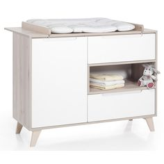 Geuther Mette Changing Unit & Reviews | Wayfair UK