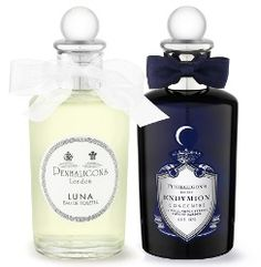 Penhaligon's Endymion Concentré and Luna