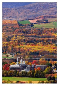 Charlevoix, Quebec_ Canada