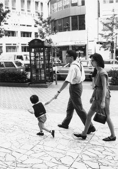 80年代 渋谷