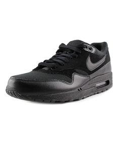 best website f5089 39de8 Men s Nike  Air Max 1 Essential  Sneaker, Size 8 M - Black