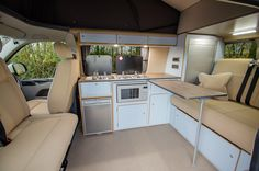 Bodans Uk Ltd specialise in VW campervan conversions, VW campervans for sale & VW campervan hire. Based in the midlands giving easy access from all over the Uk.