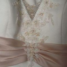 Venus Wedding Dress Size 16 | eBay
