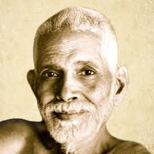 "Sri Ramana  told Papaji : I cannot show you God or enable you to see God because God is not an object that can be seen. God is the subject. He is the SEER. Don't concern yourself with objects that can be seen. Find out who the Seer is. In Papaji's words ""Then he looked at me intently. I could feel that my whole body and mind were being washed with waves of purity. They were being purified by his silent gaze.  Then, there was a sudden impact of recognition as I became aware of the Self."""