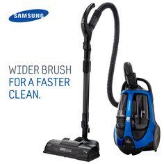 Lascia da parte lo stress durante le #pulizie. Pulito veloce e perfetto.