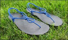 Invisible Shoes Barefoot Running Sandal