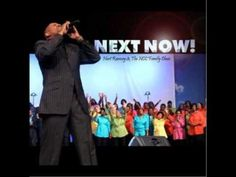 Hart Ramsey & The NCC Family Choir feat. John P. Kee God's Up To Something