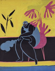 Polish illustrator Gosia Herba