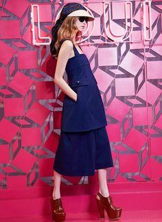 Louis Vuitton 2013 #bags #fashion