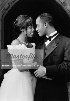 5ff4b2ad4e5 Bride and Groom About to Kiss - Stock Photos   Masterfile