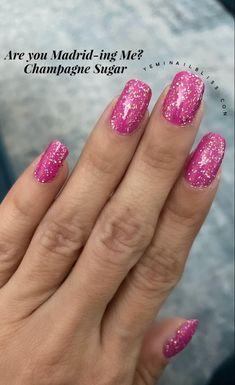 Nail Color Combos, Nail Colors, Diy Manicure, Diy Nails, Gorgeous Nails, Pretty Nails, Hey Gorgeous, Beautiful, Belle Nails