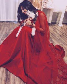WEBSTA @ manikjassal - @jaspreet.singh14 as lil' red wearing M A N I  J A S S A L SS17 Bride  S/O to this little cutie that made a special appearance at the showroom #KNIGHTMaya Net Bustier X Maya Net LACE Cape X MKJ Red Classic SkirtTo Purchase Email info@manijassal.com#ootd#ootn#potd#redlengha#huskey#huskeylove#bridal#canadianmade#manijassal#mkj#littlered#lilred#puppy#puppylove#fashion#fashiondesigner#bridal#indianbride#bridallengha#manijassalbride#lengha#lehenga#cape#ss17#ss17bride