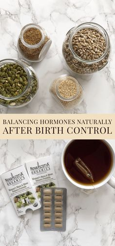 Balancing Hormones Naturally After Birth Control - Pregnacy and moms Foods To Balance Hormones, How To Regulate Hormones, Balance Hormones Naturally, Hormone Imbalance Symptoms, Hormone Diet, Natural Birth Control, After Birth, Hormone Balancing, Foods To Eat
