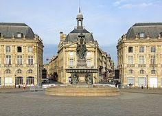 Cidades para conhecer em 2017 - Bordeaux