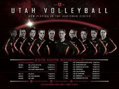 utah volleyball practice shirts - Google Search