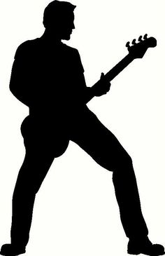 rock n roll party Music Silhouette, Silhouette Clip Art, Disco Party Decorations, Rock Star Party, Music Drawings, Retro Party, Music Party, Rock N Roll, Prints