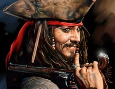 Angelica: What were you doing in a Spanish Convent, anyway?  Captain Jack Sparrow: Mistook it for a brothel. Honest mistake