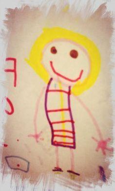 La Psicologia con i bambini: Interpretiamo i disegni: la figura umana