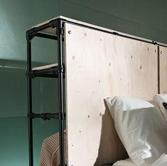 Inspiratie → Wees Zelf Creatief   Steigerbuisgroothandel.nl Wees, Wardrobe Rack, Diy, Furniture, Home Decor, Decoration Home, Bricolage, Room Decor, Do It Yourself