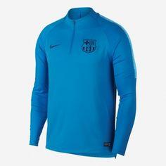 230dab8dd9f0a9 Nike FC Barcelona Dri-FIT Squad Drill Long Sleeve Soccer marškinėliai -  FUTBOLO ATRIBUTIKA Barcelona FC Atributika - Superfanas.lt