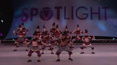 The Tribe - Allegro Performing Arts Academy [Seattle, WA(1)]
