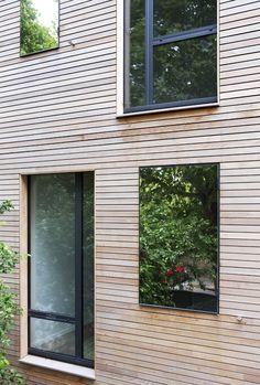 Gallery of Eco-Sustainable House / Djuric Tardio Architectes - 15