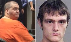 Jeffery Stewart, 21, and Robert Clark, 29 (pictured), confessed to kidnapping Doyle Chumney, 88, and wife Lillian, 79, from their Ohio home before killing them, a coroner's report says.