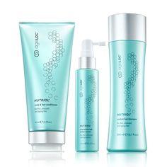 Hair Scalp, Hair Serum, Wet Hair, Nutriol Shampoo, Overprocessed Hair, Parting Hair, Babassu Oil, Scalp Conditions, Hair System