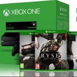 XBOX One limited edition con sconto di 25 euro