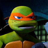 tmnt 2012 michelangelo - Google Search I CANT STOP LAUGHING AHAHAHAHAH XD