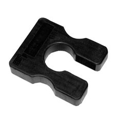 WSA2-5 - 2.5 Lb. Weight Stack Adapter Plate - Body-Solid Fitness